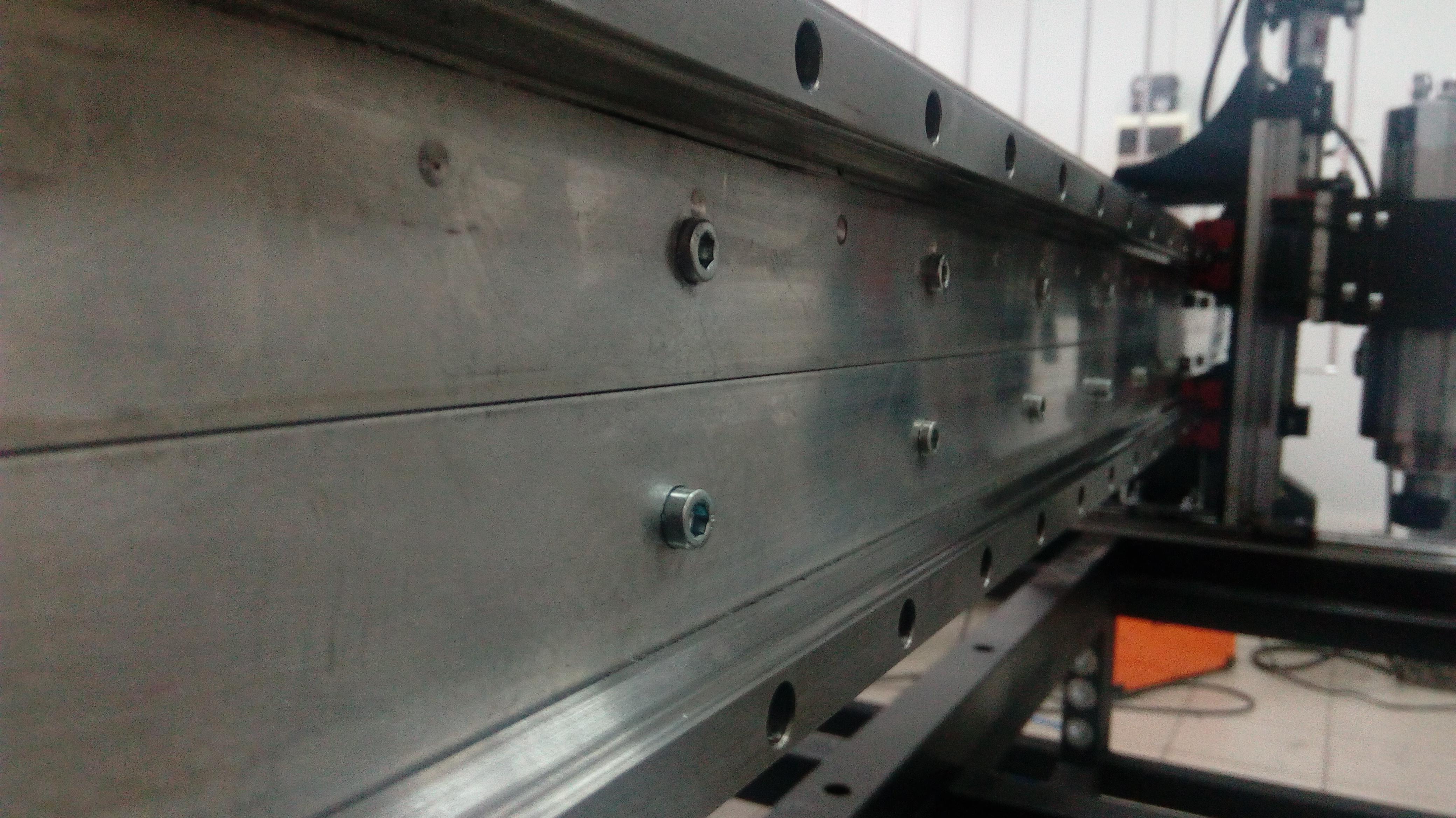 фрезерный станок 3000х1500 мм